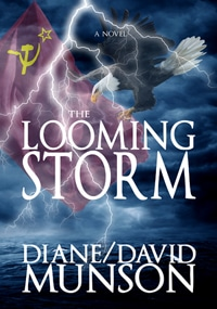 """""""The Looming Storm"""" Coming September 01, 2016"""
